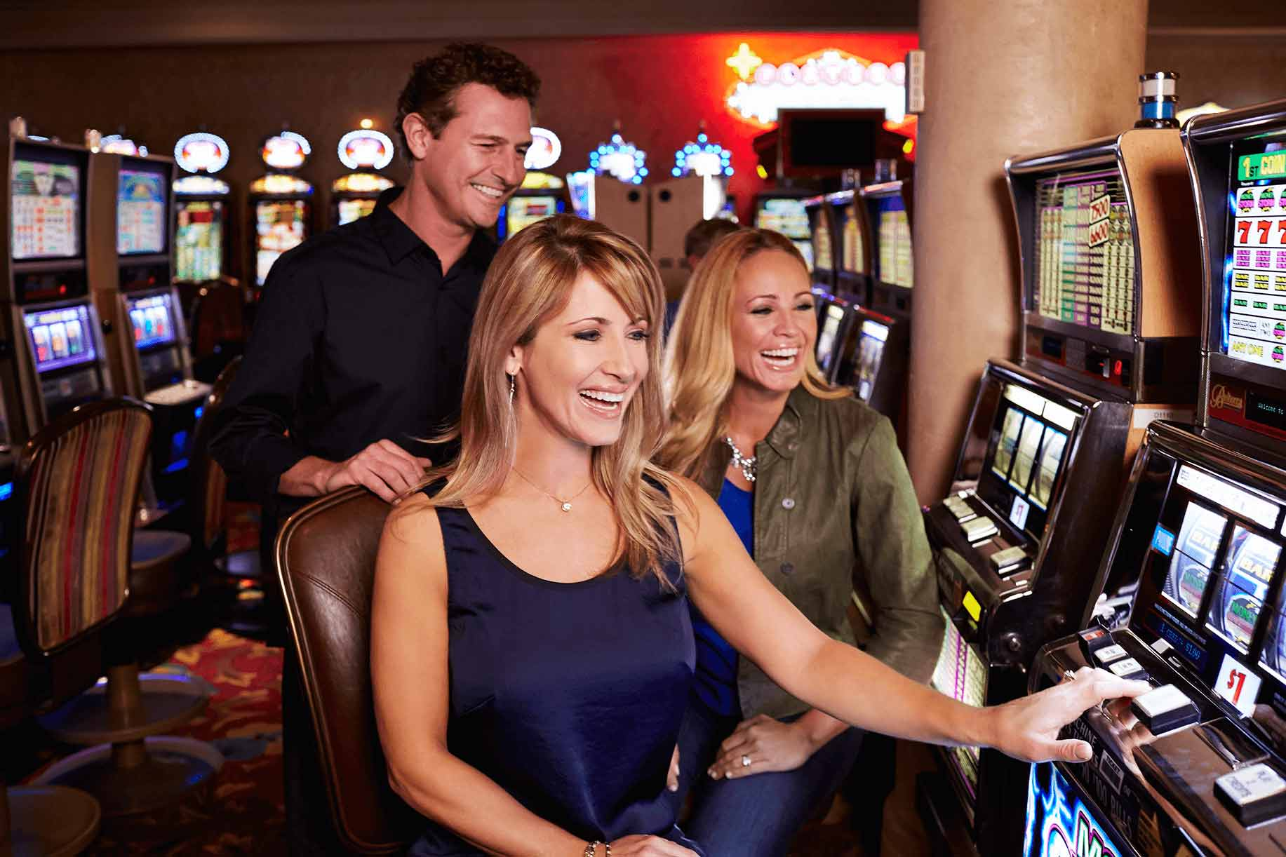 How to Play Slots (And Win Money)