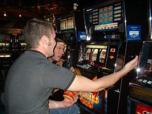 Gambling Addicted
